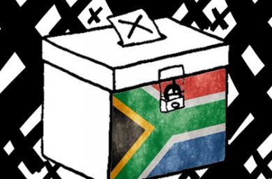 SA ballot-box
